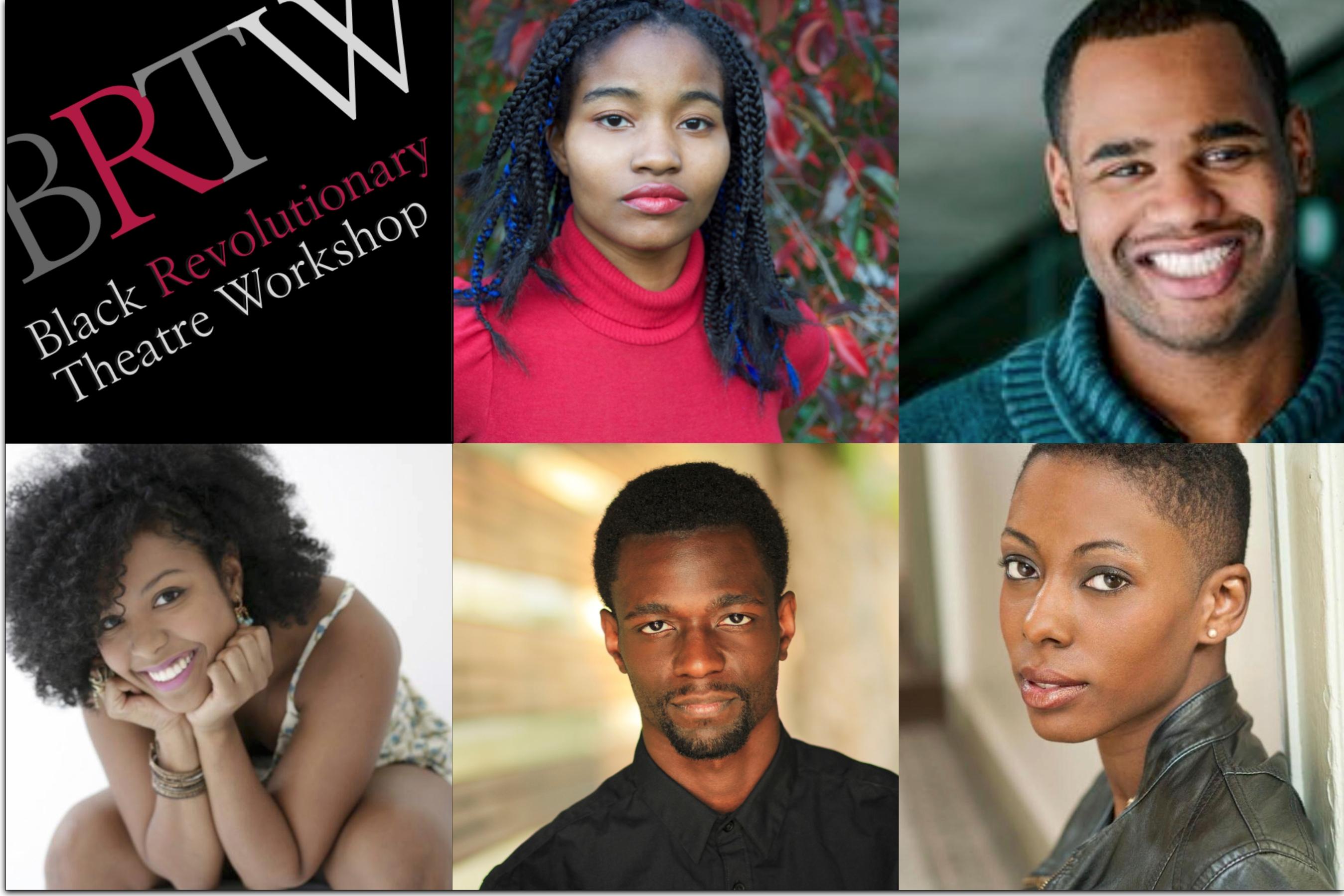 Black Revolutionary Theatre Workshop Membership